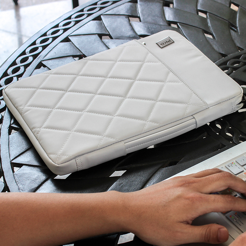 Portable 15.6 inch Notebook Handbag Waterproof Laptop Sleeve Bag Case For Macbook Air Pro Retina HP ASUS Dell Laptop Liner Bag