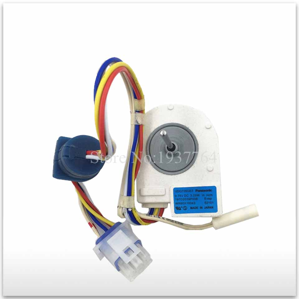 good working High-quality for refrigerator fan Motor UDQT26GE3 new 100% new for good working high quality for refrigerator motor freezer motor kbl 48zwt05 1204