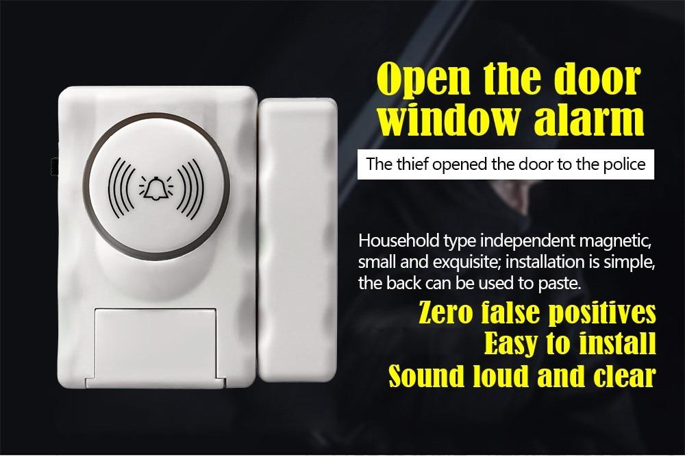 HTB1ATWYOVXXXXawXXXXq6xXFXXXu - Fuers Wireless Home Security Door Window Entry Alarm Warning System 105db Built-in Siren Magnetic Sensor