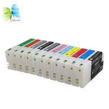 Winnerjet 11 color 350ml Compatible full pigment Ink Cartridge for Epson stylus pro 7900 9900 7910 9910 printer