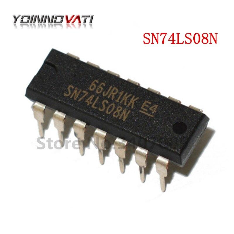 Sn7408n Integrierte Schaltung Dip-14