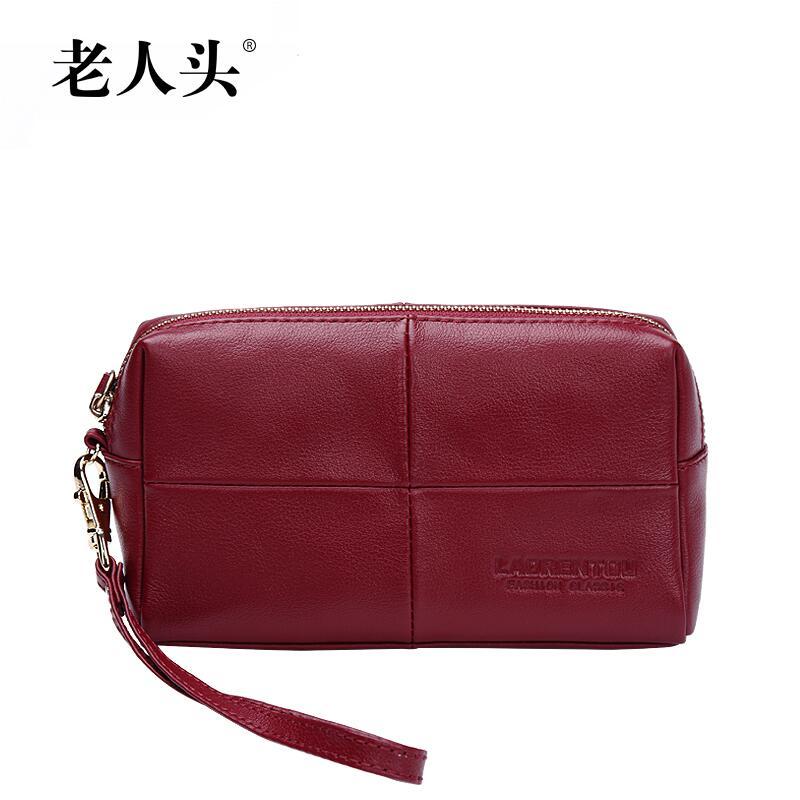 ФОТО LAORENTOU 2017 New women bags handbags women famous brands leisure leather Mini bag leather women wallet purse
