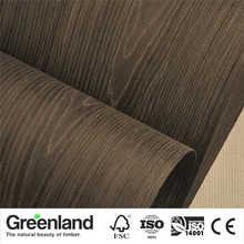 Шпон из дубового дерева 250x60 см