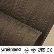 Zilveren EIKEN Hout Fineer Vloeren DIY Meubels Natuurlijke 250x60 cm home decor opslag huis decoratie DIY geschenkdoos accessoires