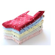 10 Pairs Polka Dots Socks