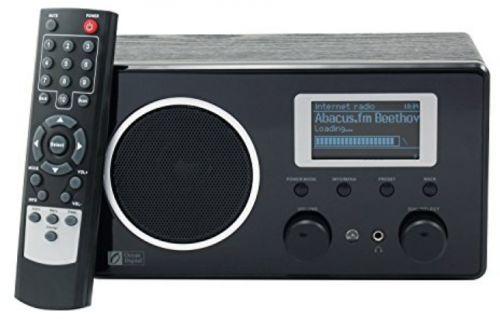 Ocean Digital Internet Radio WR282 Wi-Fi WLAN Беспроводная Связь FM Обои Большой