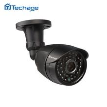 Techage AHD аналоговая 1080 P 2.0MP камера видеонаблюдения в помещении на открытом воздухе водостойкая ИК ночного видения домашняя камера безопасности для AHD-H 1080N DVR