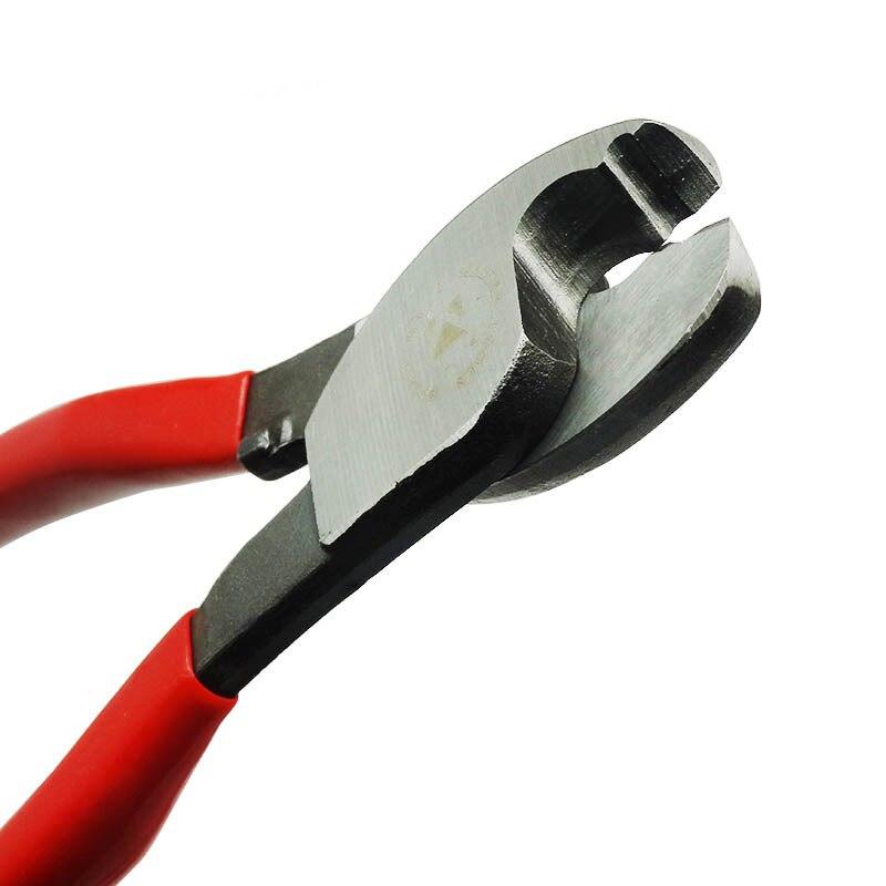 Charmant Stahldrahtschneider Ideen - Die Besten Elektrischen ...