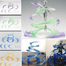 SHF Soul Effect For Action Figures Toys (4 colors)