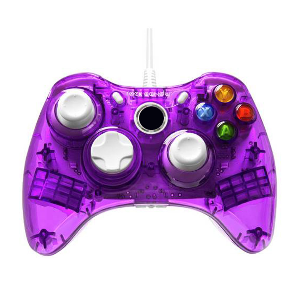 ROCK CANDY GAMEPAD FOR XBOX 360 WINDOWS 8.1 DRIVER DOWNLOAD