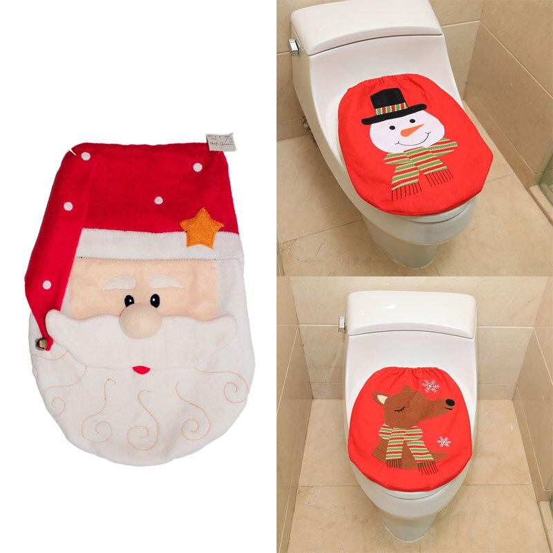 Aliexpress Com Buy New Year Ornament Bathroom Lip Tank