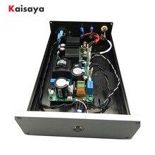 Płyta wzmacniacza ICEPOWER HIFI ICE125ASX2 podwójny kanał stereo cyfrowy moduł wzmacniacza audio HIFI bez regulacji głośności T0536