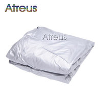 Atreus SUV L Waterproof Dustproof Car covers for Jeep Renegade Wrangler Toyota RAV4 Ford Kuga Honda CRV XRV Suzuki Grand Vitara
