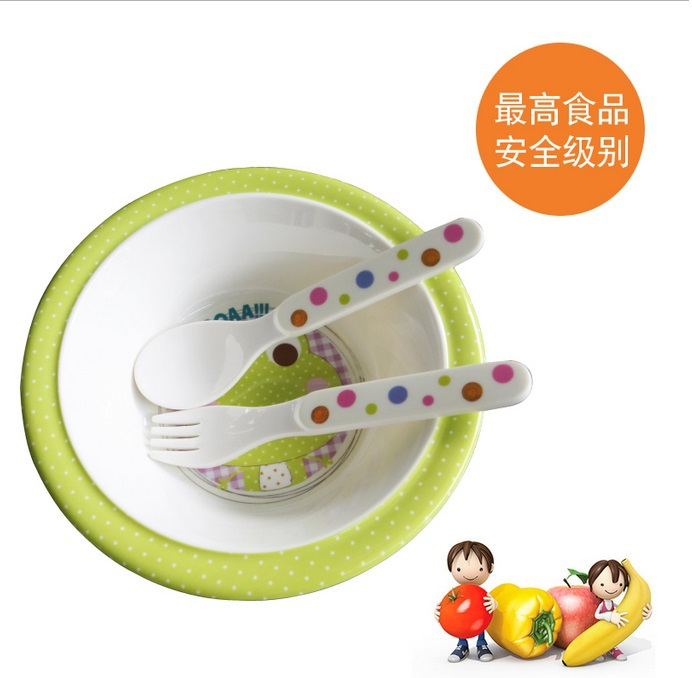 baby kids childrenu0027s melamine plate set plates and bowls tableware melamine dinnerware set-in Dishes from Mother u0026 Kids on Aliexpress.com | Alibaba Group  sc 1 st  AliExpress.com & baby kids childrenu0027s melamine plate set plates and bowls tableware ...