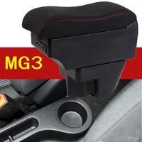 For MG3 armrest box