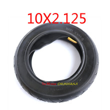 Lightning shipment  10 inch tyre with Inner Tube 10x2.125 Electric Scooter Balancing Hoverboard self Smart Balance Tire10*2.125 10inch 10x2 125 electric scooter balancing hoverboard self smart balance tire 10 inch tyre with inner tube