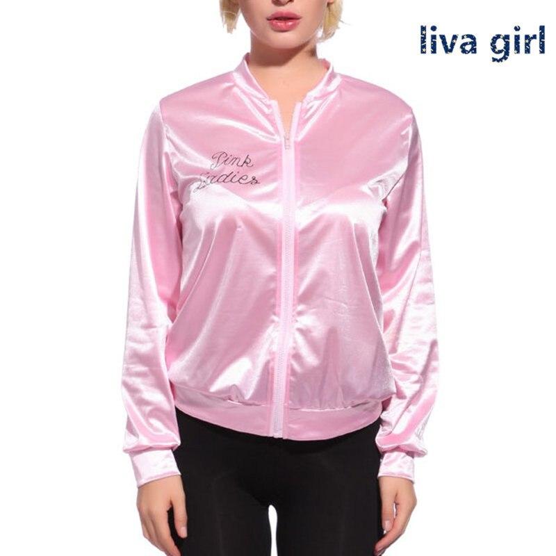 Para Grasa Abrigos Chaqueta Sólido Básico Traje Retro Mujeres Lujo Vestido Rosado Chándal De Señoras EqS17I