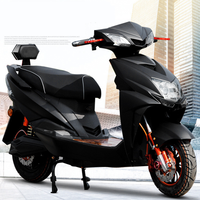 Electric vehicle 60V/72V battery car electric bicycle scooter motorcycle
