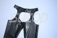 sexy nature rubber exotic latex legging