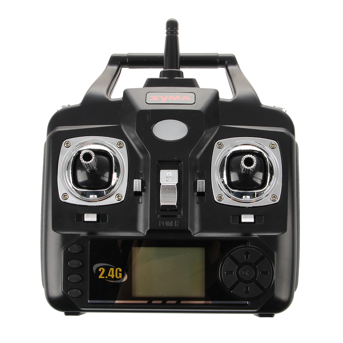 SCLS New Syma Transmitter font b Remote b font Control for SYMA X5 and X5C Quadcopter