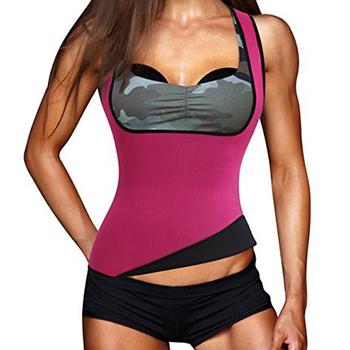 Women Fashion Clothes - Body Shaper 1