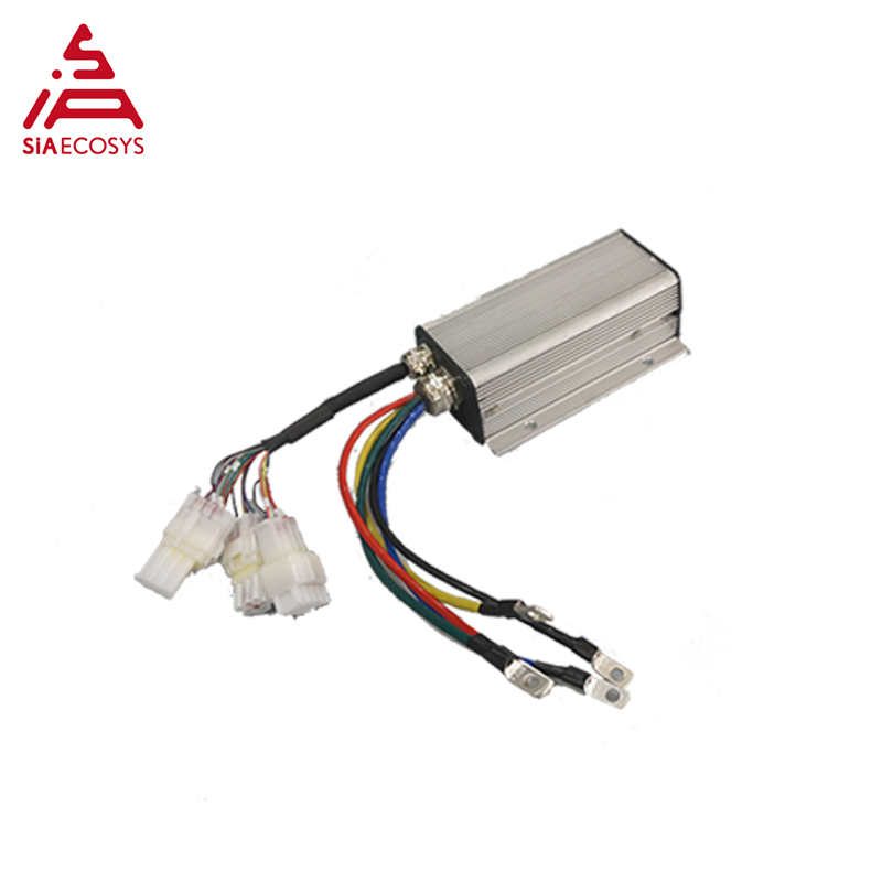 KLS7212S, 24 V-72 V, 120A, controlador de MOTOR sin escobillas SINUSOIDAL para motor de cubo en Rueda, alimentado por SIA OSIDEN DC 12 V-24 V inalámbrico RF panel de atenuador de luz RGB control remoto 18A RGB controlador para 3528 5050 RGB tira de luz LED