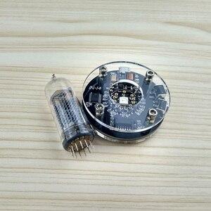 Image 4 - Встроенные часы трубки 1 бит для часов IN14 IN 14, часы трубки DS3231 nixie, встроенный модуль повышения мощности, мощность 5 В