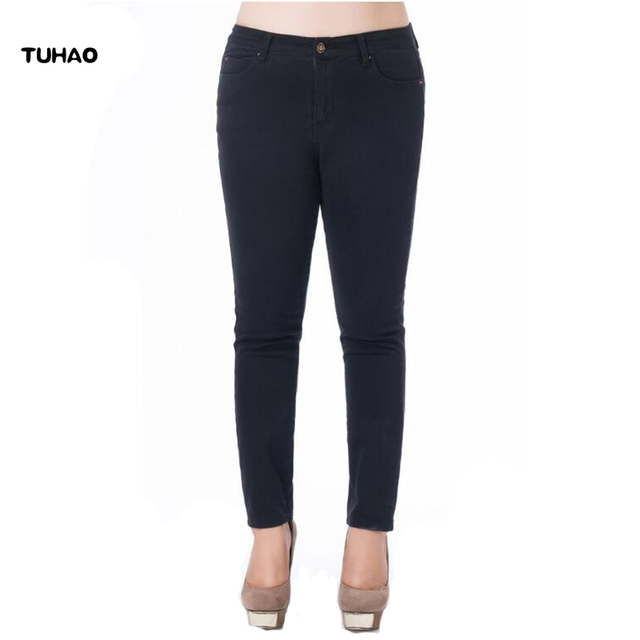 High Rise Secret Slim Pockets Waistband Plus Size Rockstar 24 7 Jeans