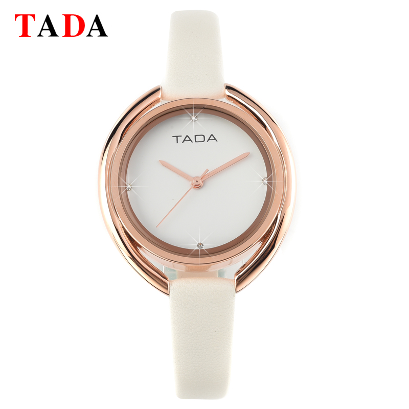 3ATM Waterproof Top Luxury Brand Women s Elegant Watches Japan Movement Lady s Fashion Watches Quality