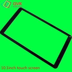 Черный 10,1 дюймов для Trekstor SurfTab WINTRON 10,1 ST10432-6A ST10408-5 сенсорный экран бесплатно