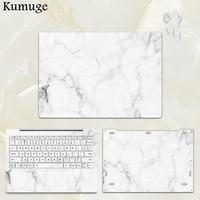 White Marble Laptop Sticker For Xiaomi Notebook Mi Pro 15 6 Air 12 5 13 3