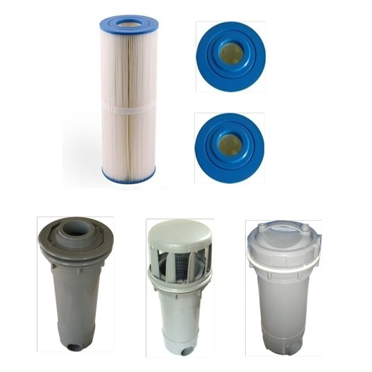 Rainbow Dynamic RDC 25 Spa Replacement Cartridge - Generic Pool Filter Element replacement hydac hydraulic filter element 0180ma005bn