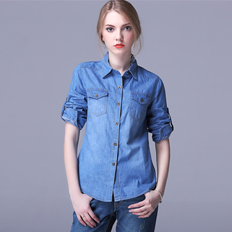 Online Get Cheap Jeans Jackets Women -Aliexpress.com | Alibaba Group