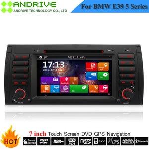Car Multimedia System For BMW