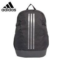 Nova chegada original adidas bp power iv ls unisex mochilas sacos de desporto