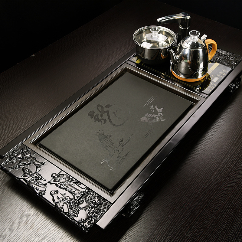Water Cooking Gong Fu Tea Ceremony Table 2
