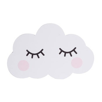Cloud Wooden Wall Decor Departments Kids Decor Kids Room Rooms Wall Decor