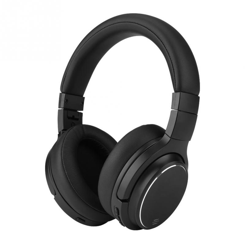 VBESTLIFE Foldable Active Noise Cancelling ANC Noise Reduction Bluetooth V4.1 Wireless Over-ear Headset Earphones kuangcheng brand new miner avalon 841 13t sha256 asic btc bitcoin mining machine a841 13th s