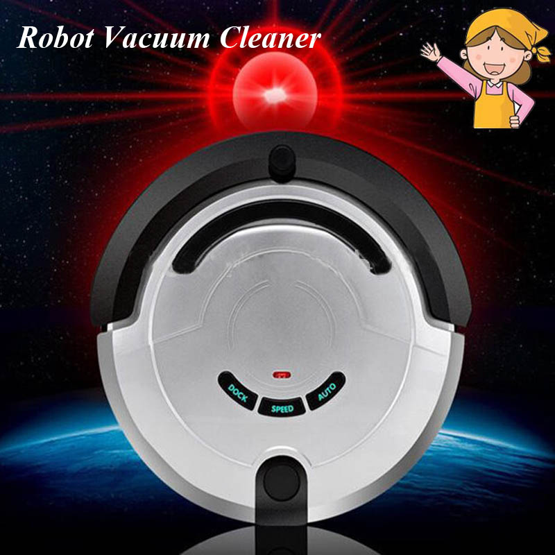 1pc 26W Intelligent Household Ultra-Thin Robot Smart Efficient Automatic Planned Type Vacuum Cleaner KRV209 optimal and efficient motion planning of redundant robot manipulators