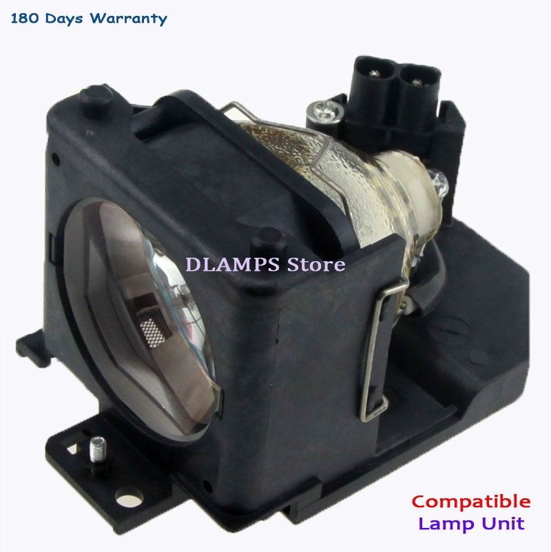Replacement Projector Lamp With Housing DT00701 For HITACHI CP-RS55/CP-RS56/CP-RS56+/CP-RS57/CP-RX60/CP-RX60Z/CP-RX61/CP-RX61+