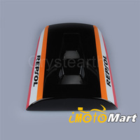 Motorcycle Passenger Rear Seat Cover Cowl Solo Seat Cover For Honda CBR1000RR CBR 1000 RR 2004 2005 2006 2007 04 05 06 07