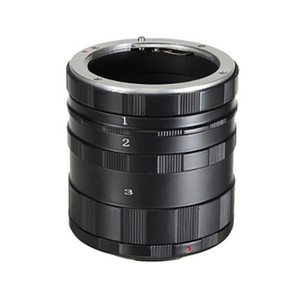 Image 1 - Macro Extension Tube Ring For Sony Alpha Minolta MA Mount Adapter Ring