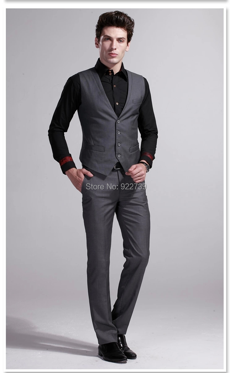 Man Formal Wear