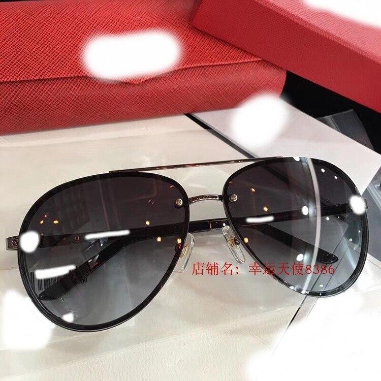 Carter 2018 1 5 Runway 4 B11123 Gläser Designer Marke 2 Sonnenbrille 3 Für Frauen Luxus F4qwF0g