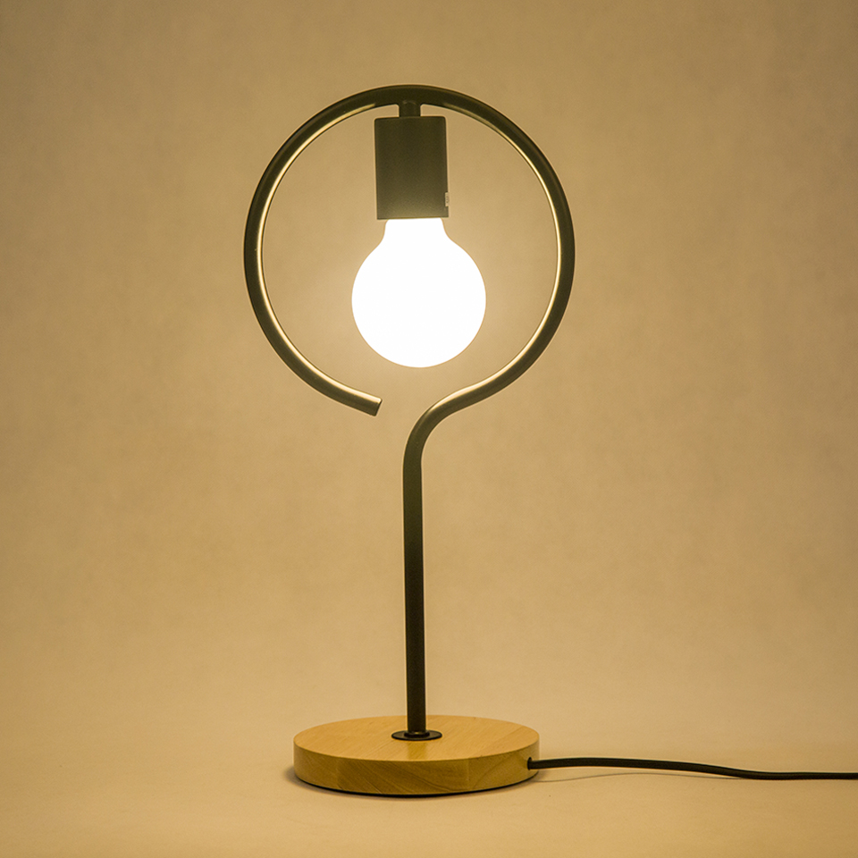 Online Get Cheap Contemporary Table Lamps Aliexpress