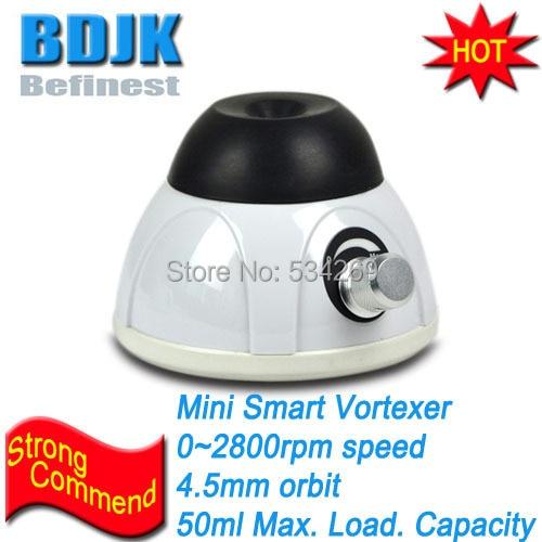 MIX-28+ 0~4000rpm adjustable Speed Mini Oscillator with 50ml Max. Capacity Laboratory Shaking Vortexer