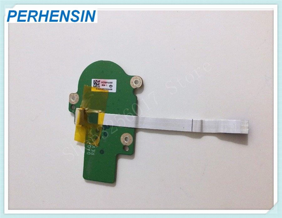 FOR Acer FOR Aspire 7745G 7745G 6572 Power Button Board DA0ZYBPB8D0 B165