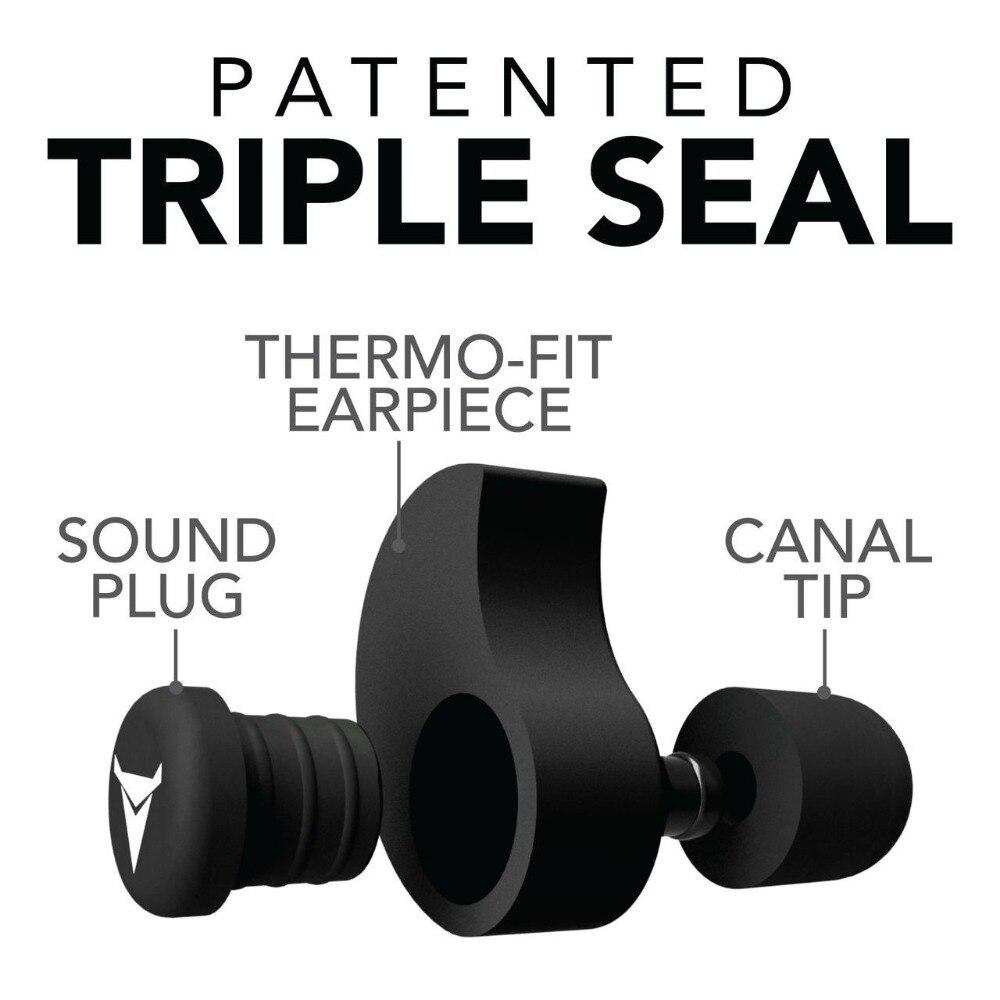 Image 4 - سدادات أذن قابلة لإعادة الإرتداد من ديسيبولز مصنع تصنيع مواد حماية السمع شحن مجانيhearingprotect hearingprotection -