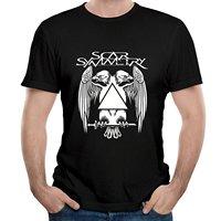 Narbe Symmetrie Pro Einzigartige männer Kurzarm Kleidung Tshirt Coole Slim Fit Brief Gedruckt