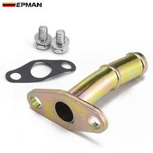 Epman Turbo Oil Drain Return Pipe Line K